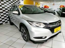 Honda HR-v Ex CVT 1.8 2016 *Garantia de 1Ano*