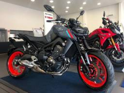 Yamaha MT-09 ABS 21/22