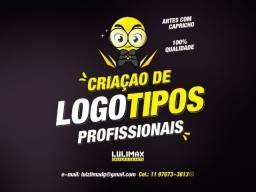 Logomarca / Logotipo, Artes Gráficas, Leia: