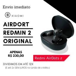 Redmi Airdots 2 Xiaomi Gamer 5.0 Original