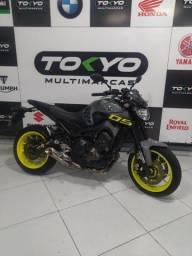Título do anúncio: Yamaha MT-09 2018