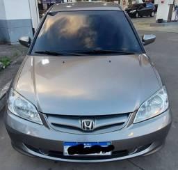 Honda Civic 2004 mecânico