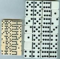 Kit-Cartela 28 peças