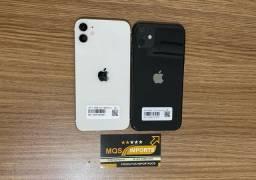 Título do anúncio: iPhone 11 128 GB preto e branco