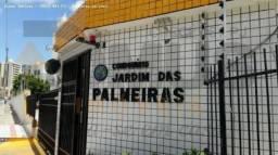 Título do anúncio: Condomínio Jardim das Palmeiras # Portaria 24 horas