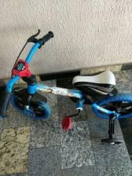 Bicicleta Infantil com rodinha