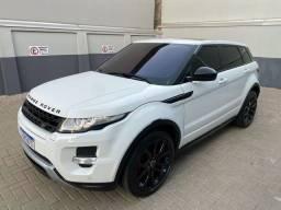 Evoque Range Rover Evoque Dynamic Top de linha Impecável