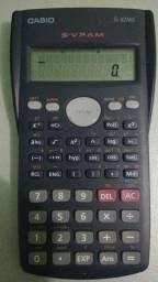 Vendo Calculadora Casio Usada