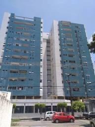 Amplo apartamento 2 quartos (1 suíte) em Boa Viagem