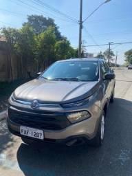 Fiat Toro Freedom Road 1.8 16v Flex Automática 2018