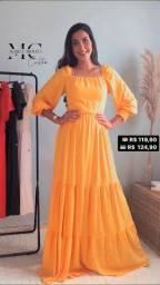 Título do anúncio: Lindos Vestidos!!!!