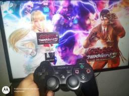 PS3 super slim 2 manetes