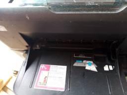Impressora Hp desket