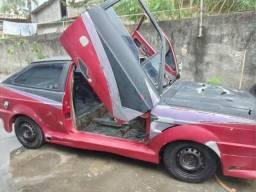Carro Gol GT Esportivo 86
