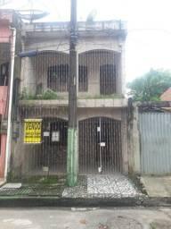 Título do anúncio: Casa,3/4, sendo 1 suíte, 145m²,conjunto Cohab Gleba I, Marambaia,sala/cozinha/ área de ser