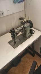 Maquina de costura Singer PONTO AJOUR