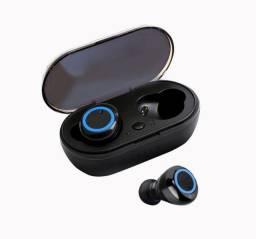 Fone de ouvido Y50 TWS