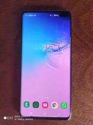 Samsung galaxy s10 plus +