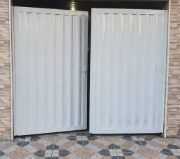 Promoção Portão de Garagem Búzios