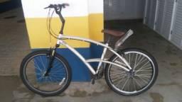Bicicleta caloi500
