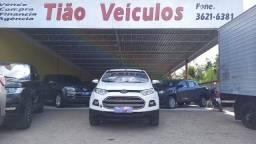 FORD ECOSPORT ANO E MOD 2017 NOVÍSSIMA ( LOJA TIÁO VEÍCULOS CARPINA PE)