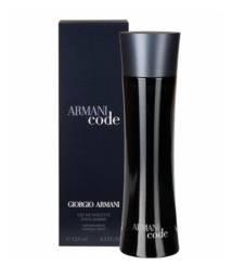 Perfume ARMANI CODE 125ml