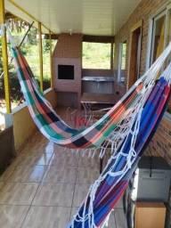 Título do anúncio: Chácara com 2 dormitórios à venda, 21000 m² por R$ 220.000,00 - Centro - Rio Branco do Sul