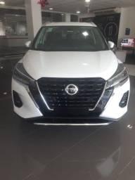 Novo Nissan Kicks Exclusive 2022