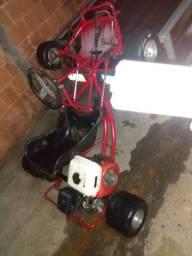Kart motor Honda 200cc