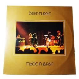 Lp Deep Purple Made In Japan Vinil