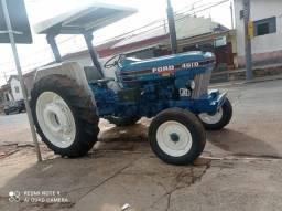Título do anúncio: Trator Ford 4610