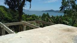 Vendo ótima casa na Rj14 próxima a praia de ibicui com vista pro mar!!!!
