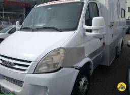 Ambulância Iveco Daily Chassi 70C16