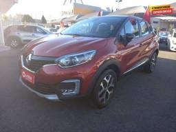 Renault Captur Intense 2020 CVT 2.0 Top de Linha - Fone : 41- * Rafael.