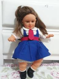 Título do anúncio: Boneca Chiquititas