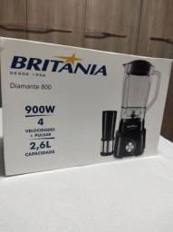 Liquidificador Britânia Diamante 800