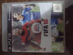 FIFA 10 + FIFA SOCCER 10 - PS3