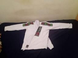 Kimono jiu-jitsu naja tamanho A2