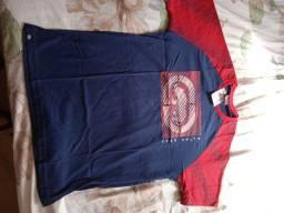 Camisetas ECKO originais