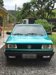 Volkswagen Gol Quadrado 1.8 GL 93