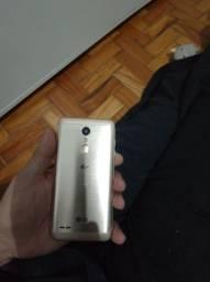 Título do anúncio: Vendo LG K11 32gb