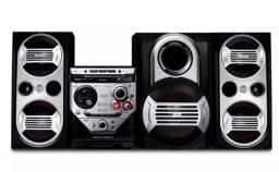 Som Philips Mini Hi-Fi System c/ MP3