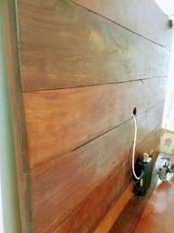 Painel em madeira Maciça (Demolição)