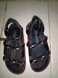 Vendas sandália