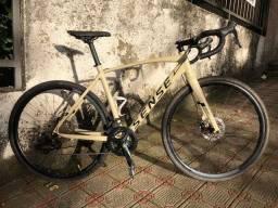 Sense Versa 2020 Bike Gravel - tamanho M (52)