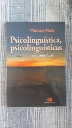 Livro Psicolinguística, Psicolinguísticas: uma introdução