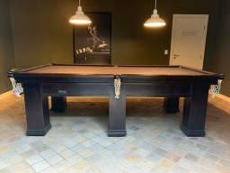 Título do anúncio: Mesa de Snooker / Sinuca profissional /oficial  - Tacolandia em Itapetininga