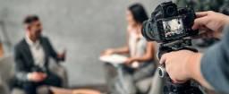 Título do anúncio: Filmamos e Editamos seu Curso Online - Filmagem e Edição de Vídeo - Videomaker/Filmmaker