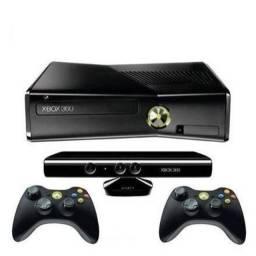 Título do anúncio: Xbox 360 series