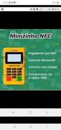 Vendo minizinha NFC